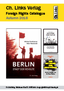 Foreign Rights Autumn 2018